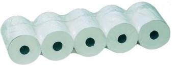 Nyomtatópapír hőnyomtatóhoz (5guriga/csomag)