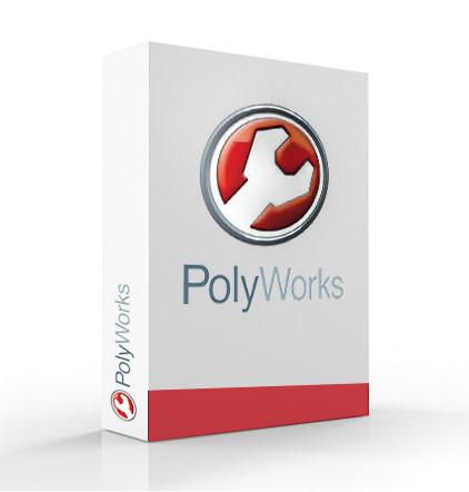 Polyworks Modeler Standard